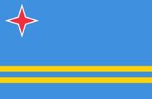 Hoofdstad Aruba