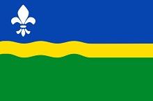 Hoofdstad Flevoland