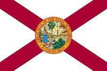 Hoofdstad Florida