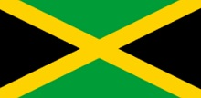 Hoofdstad Jamaica
