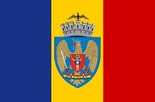 Hoofdstad Roemenië
